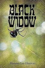 Black Widow by Hayden Lee Hinton (2011, Paperback)
