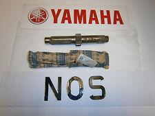 YAMAHA DT250MX, DT400MX - ENGINE DRIVE AXLE MAIN (13T)