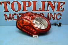 09 10 11 CHEVROLET AVEO 5 HATCHBACK DRIVER/LEFT SIDE TAIL LIGHT LAMP OEM