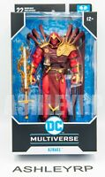 """🔥Azrael (White Knight) DC Multiverse 🔥McFarlane Toys - IN HAND 7"""" figure 🔥"""