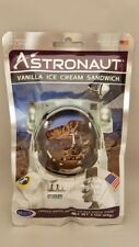 Backpacker's Pantry Astronaut Freeze Dried Vanilla Ice Cream Sandwich 1-Serving