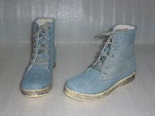 Trachtenschuhe Stockerpoint Jeansboots Stiefeletten Größe 37 neu