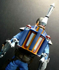 1/6 MEDICOM RAH STAR WARS Jango Fett Jetpack Backpack for hot toys Sideshow