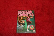 New Dvd Richard Simmons Sweatin' to the Oldies 4 20th Anniversary Edition