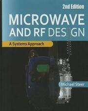 Microwave and RF Design: A Systems Approach, , Steer, Michael, Excellent, 2013-0