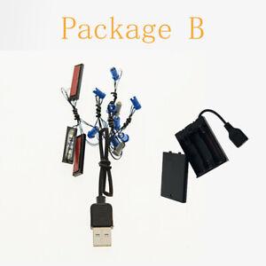 LED Light Kit For 42107 LEGOs Technic Ducati Panigale V4 R Bricks Lighting Set
