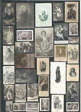 Lamina de holy card antiques Santos santino image pieuse holy card estampa