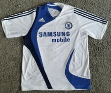Chelsea London Formotion Spielertrikot 8 L player issue maillot jersey camiseta