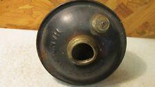 Antique Handlan Steel Kerosene Lamp Parts