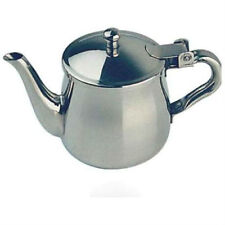 Stainless Steel Vintage/Retro Teapots