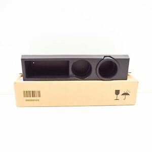 BMW Z3 E36 Center Console Cup Holder 51168413622 8413622 New OEM