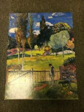 """500 Piece Springbok """"Landscape Paul Gauguin"""" Jigsaw Puzzle"""