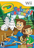 Crayola Colorful Journey (Nintendo Wii, 2009)