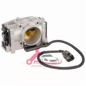 High Quality  8644347 Throttle Body Assembly Fits Volvo S80 S60 S70 V70 98-02