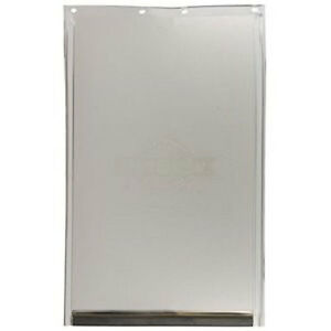 Staywell 600 Series Replacement Pet Door Flap for 660ML PAC11-11040