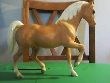 Breyer #4 Faith, Family Stallion Arabian - Palomino- Traditional - Vintage