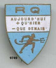 Insigne , Ravitaillement Quotidien de Division d'Infanterie - 152 RI. -