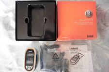 Bushnell Yardage Pro Golf GPS Rangefinder Model# 36-8100