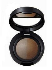 Laura Geller Baked Brow Tones - Brow Filling Powder Color: Taupe with brush