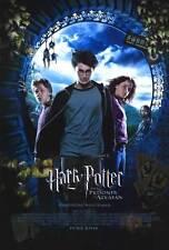 """Harry Potter Prisoner Of Azkaban Poster [Licensed-New-Usa] 27x40"""" Theater Size B"""