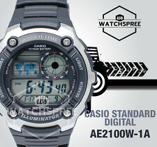 Casio Sporty Digital Series Watch AE2100W-1A