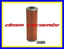 Filtro Olio HIFLO KTM HF158 950 990 1190 1290 Adventure Enduro SMR SMT Duke RC8