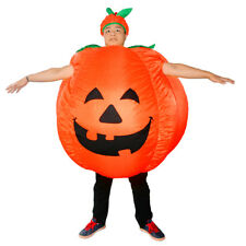 Inflatable Costume Pumpkin Fancy Dress Halloween Party Cosplay Party Clothes