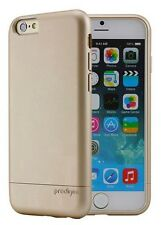 "Prodigee Sleek Slider Case for iPhone 6 6S Plus 5.5"" - Gold"