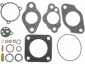 Carburetor Repair Kit fits Triumph TR4 1962-1964 2.1L 4 Cyl CARB 2x1BBL 93FPZF