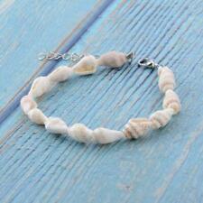 Sandal Beach Jewelry L0Z1 Ankle K9P4 Women Boho Sea Shell Bead Anklet Bracelet