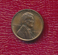 1926 Lincoln Wheat Cent *Stunning Uncirculated Cent! Red/Brown* Free Shipping!