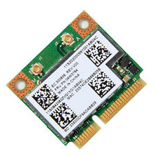 IBM Lenove BCM943228HMB 04W3764 WIFI Wireless Bluetooth 4.0 Half MINI PCI-E Card
