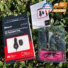 iSimple 3m BluStream Bluetooth FM Modulator Black BT43IS Hands Music Stream