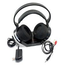 Sony MDR-RF925RK 900MHz Wireless Headphones
