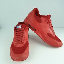 Nike Air Max 90 Hyperfuse Independence Day UK 9 EUR 44