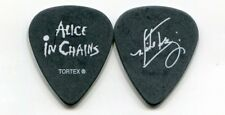 ALICE IN CHAINS 2006 Reunion Club Tour Guitar Pick!!! MIKE INEZ concert stage