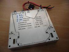 Eyal Gal RF Microwave Transceiver Transmitter Receiver 17.7- 19.7 GHz ED-0178-2