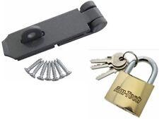 Artículos de seguridad del hogar Amtech