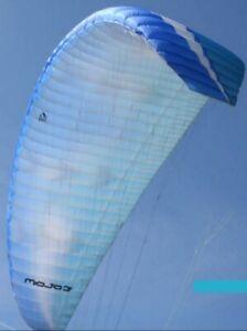 Paraglider - Ozone Mojo 3 65 - 85kg EnA