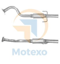 Connecting Pipe FIAT BRAVO 1.2i 16v (188A5) 11/00-12/02