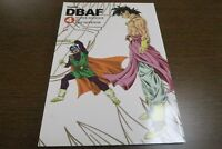 Doujinshi Dragon Ball AF DBAF #4 (A5 66page) toyble SUPER SOLDIER OF THE SEVENTH