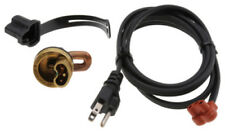 Engine Heater-Expansion Plug Type Zerostart/Temro 3100047 fits 85-91 Volvo 740