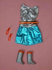 Difícil de encontrar zokko 1968 #1820 Vintage Barbie Mod Completo