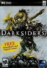 Darksiders (PC, 2010)