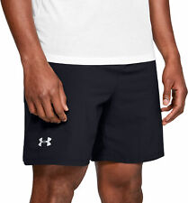 Under Armour Launch SW 7 Inch Mens Running Shorts - Black