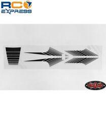 RC 4WD Classic Stripes for 1985 4Runner Sheet (Black) RC4Z-B0211