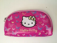 Hello Kitty Pencil Case with Nerf Darts
