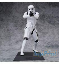 Sega Prize Figurine Star Wars Stormtrooper 1/10 LPM