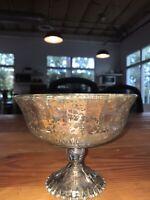 3 For $20 TOTAL Vintage STERLING SILVER Compote Bowl Pedestal