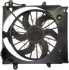 Dorman 620-162 Radiator Fan Assembly